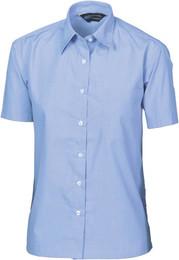 4211 - Ladies Chambray Shirt, S/S