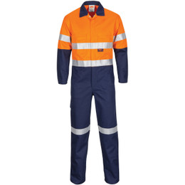 3426 - Patron Saint Flame Retardant Coverall with 3M F/R Tape