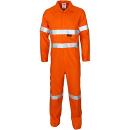 3427 - Patron Saint Flame Retardant ARC Rated Coverall with 3M F/R Tape