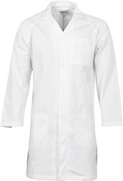 3502 - 200gsm Polyester Cotton Dust/Lab Coat