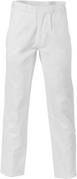 3311 - 311gsm Cotton Drill Work Trousers