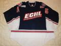 ECHL All-Star 2001-02 Blue Briane Thompson Nice Style Patch!!