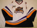 Knoxville Icebears 2003-05 White Chris Bodnar Great Style!!