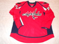 Washington Capitals 2013-14 Red Aaron Volpatti Custom Sleeves!!