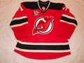 New Jersey Devils 2015-16 Red Reid Boucher Martin Brodeur Night!!