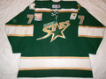 Iowa Stars 2005-06 Green Mario Scalzo Inaugural Season Patch!!