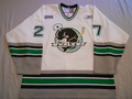 Plymouth Whalers 2007-08 White Jordon O'Neill Grteat Style!!