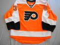 Philadelphia Flyers  2011-12 Orange Ilya Bryzgalov Nice Wear Photomatched!!