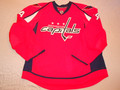 Washington Capitals 2010-11 Red Jason Arnott Nice Wear Photomatched!!