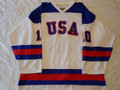 Lubbock Cotton Kings 2004-05 White Andres Strome USA Tribute!!