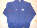 Edmonton Oilers 1989-90 Blue Harry Howell Training Jacket/Pants Signed!!