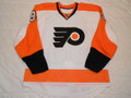 Philadelphia Flyers 2013-14 Orange Jacub Voracek Nice Wear!!