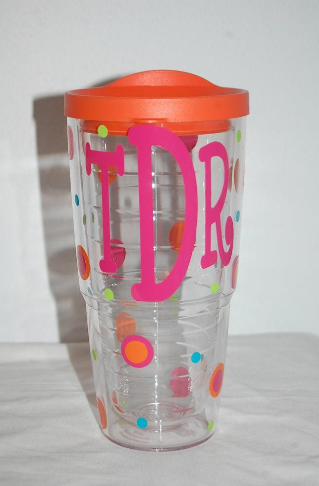 4cab5d9ed75 Personalized Tervis Tumblers® Cup