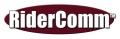 RidercomM Logo