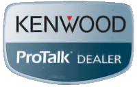 Kenwood Approved Dealer