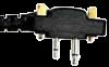 ICOM S6 Dual Pin