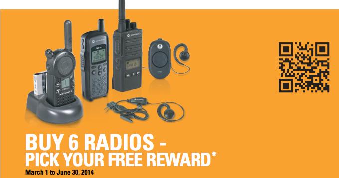 Motorola Rebate 2014