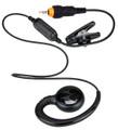 Motorola HKLN4437 Ear Piece Short Cord