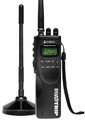 Cobra HH Roadtrip Handheld CB (Antenna Included)