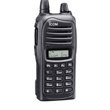 ICOM IC-F3021T VHF Portable Radio