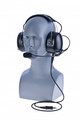Impact Platinum PDM-2 Over the Head Double Muff Noise Attenuation Headset