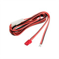 ICOM OPC1132 DC power cable