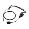 ICOM HS95 Headset With Boom Mic