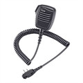 ICOM HM159LA Large Speaker Microphone With Earphone Jack