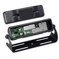 ICOM RMK3 01 F5061/6061 Bracket & Face Plate For Remote Mounting