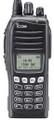 ICOM IC-F4161T 41 UHF 400-470MHz Analog Only Radio  Full DTMF Keypad