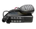 ICOM F6011 UHF mobile with speaker mic