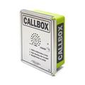 Ritron RQX-451-XT UHF Heavy Duty Outpost Callbox