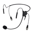 Hurricane II V4-HN2MG2 Headset for Motorola