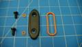 Vertex VX-450 Series Accessory Cap Kit  CB6642000