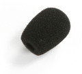 Impact Replacement Hygenic Foam Boom Mic Cover