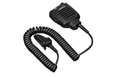 kenwood kmc-25 noise cancelling speaker mic