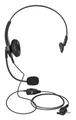 Vertex MH-150B Intrinsically Safe Lightweight Headset