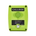 Ritron RQX-417 Analog Series 7 UHF Callbox