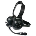 Pryme BTH-900-EMB Bluetooth Racing Style Headset