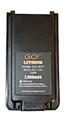 Blackbox GO!-BATT Replacement Battery Front