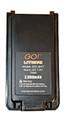 Blackbox GO!-BATT Replacement Battery Front