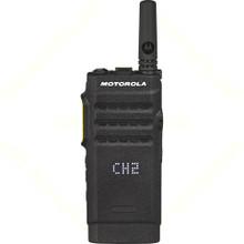 Motorola SL300-V-SC-2 Digital VHF Radio with Display