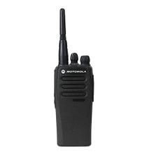 Motorola CP200d VHF Analog Portable Radio