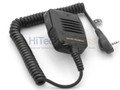 Vertex / Motorola MH-66A4B Intrinsically Safe Submersible Speaker Mic
