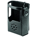 Motorola LCC-S24 Leather Case for EVX-S24 Radios