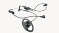 Motorola PMLN7159 Adjustable D-Style Earpiece