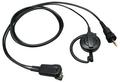 Kenwood EMC-14W C-Ring Style Earpiece