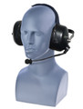 Impact PDM-3-NC Behind the Head Double Muff Headset
