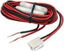 Power Cable for FM Radios