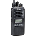 ICOM F2100DS IDAS Digital VHF Radio
